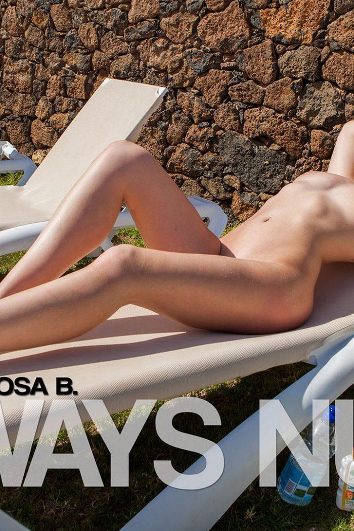 Nude Girls B